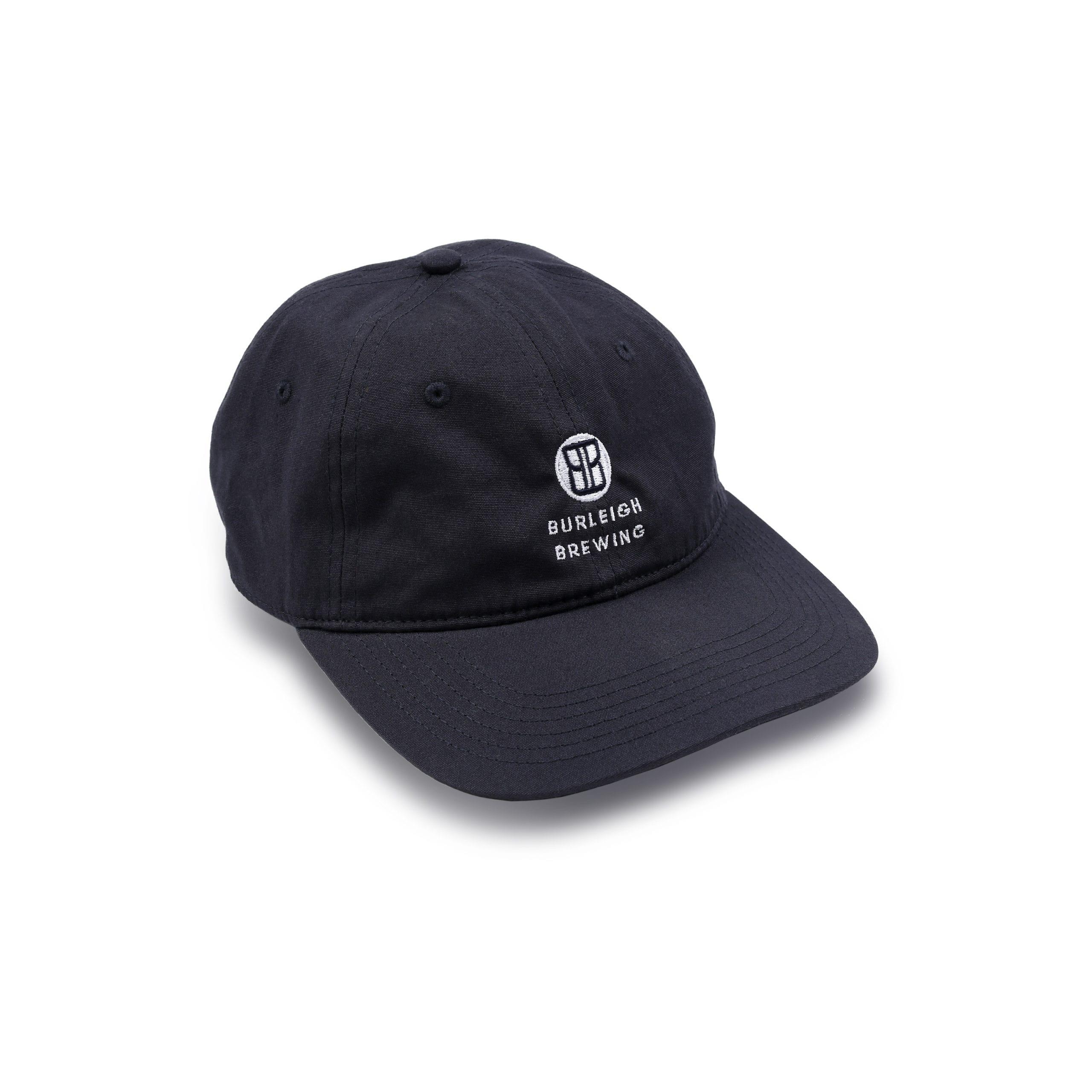 Burleigh Cap - Navy