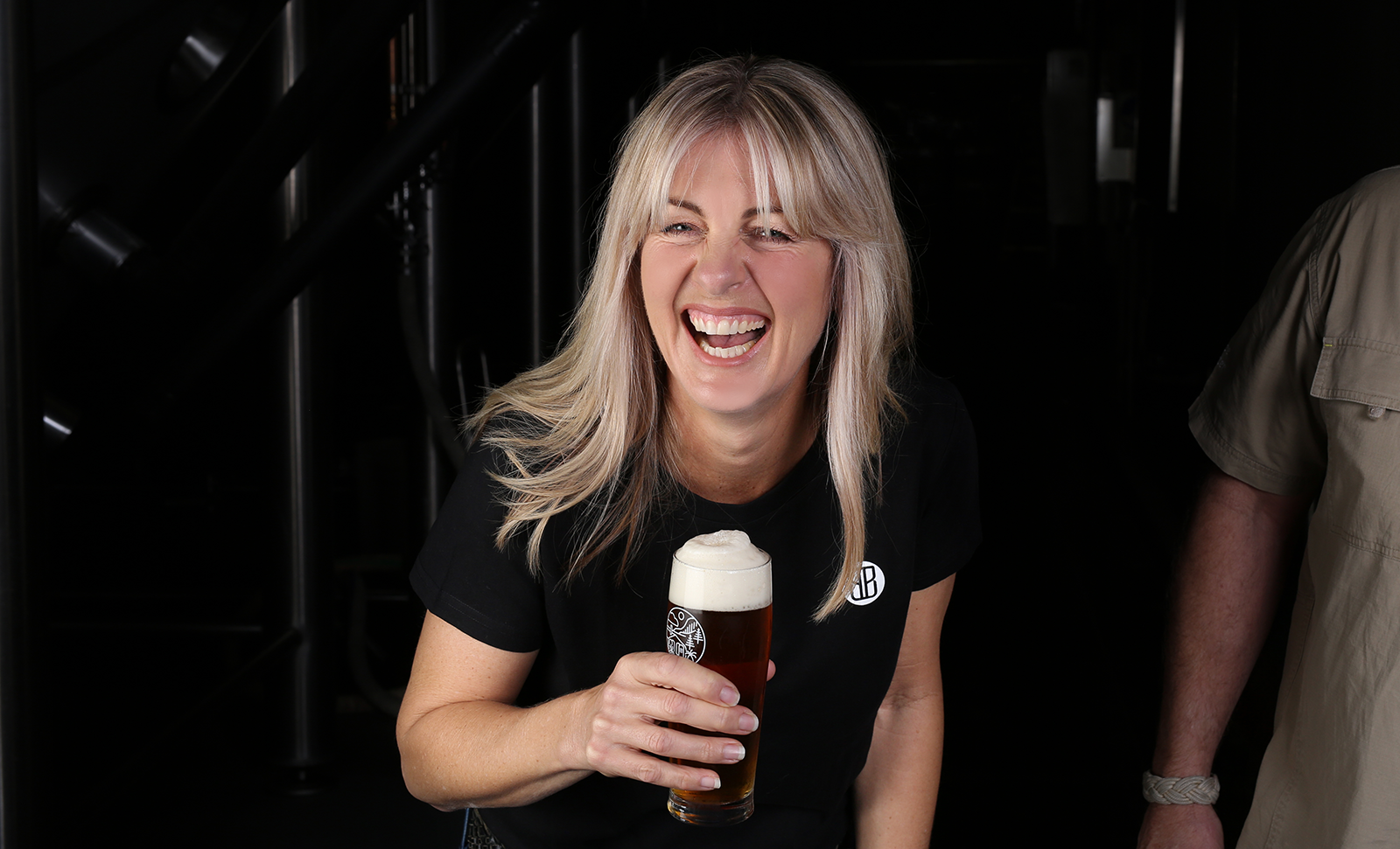 Burleigh Brewing CEO Peta Fielding